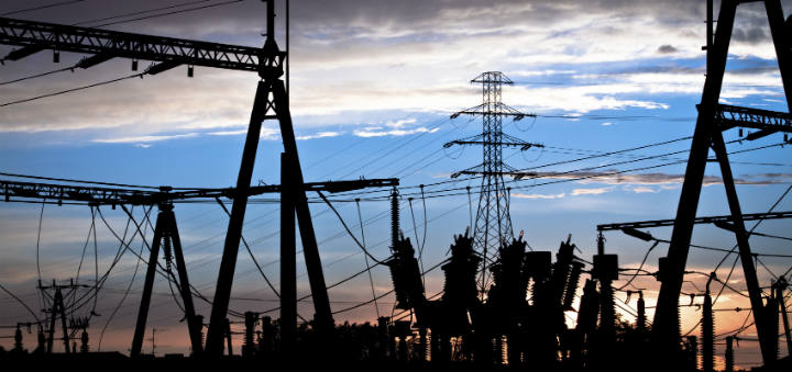 Simple, Fast Facts on America's Electric Grid & Infrastructure