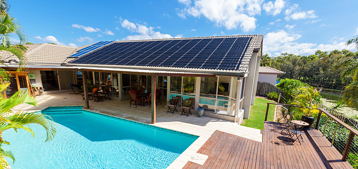 Solar Panels For Your Home: Pros, Cons, Pricing, And Savings Of Installing