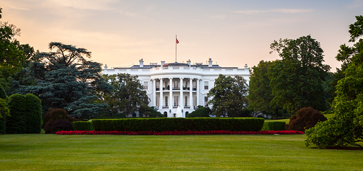 Electricity Consumption, Conservation, and Green Energy in the White House